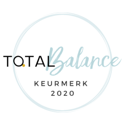 TotalBalance Keurmerk 2020 - Morgenlicht Coaching